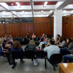 """Ciclo """"Cine Debate"""", en General Pico"""