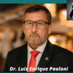 Dr. Luis Enrique Paoloni